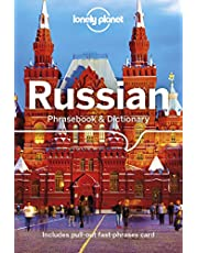 Lonely Planet Russian Phrasebook & Dictionary 7th Ed.: 7th Edition