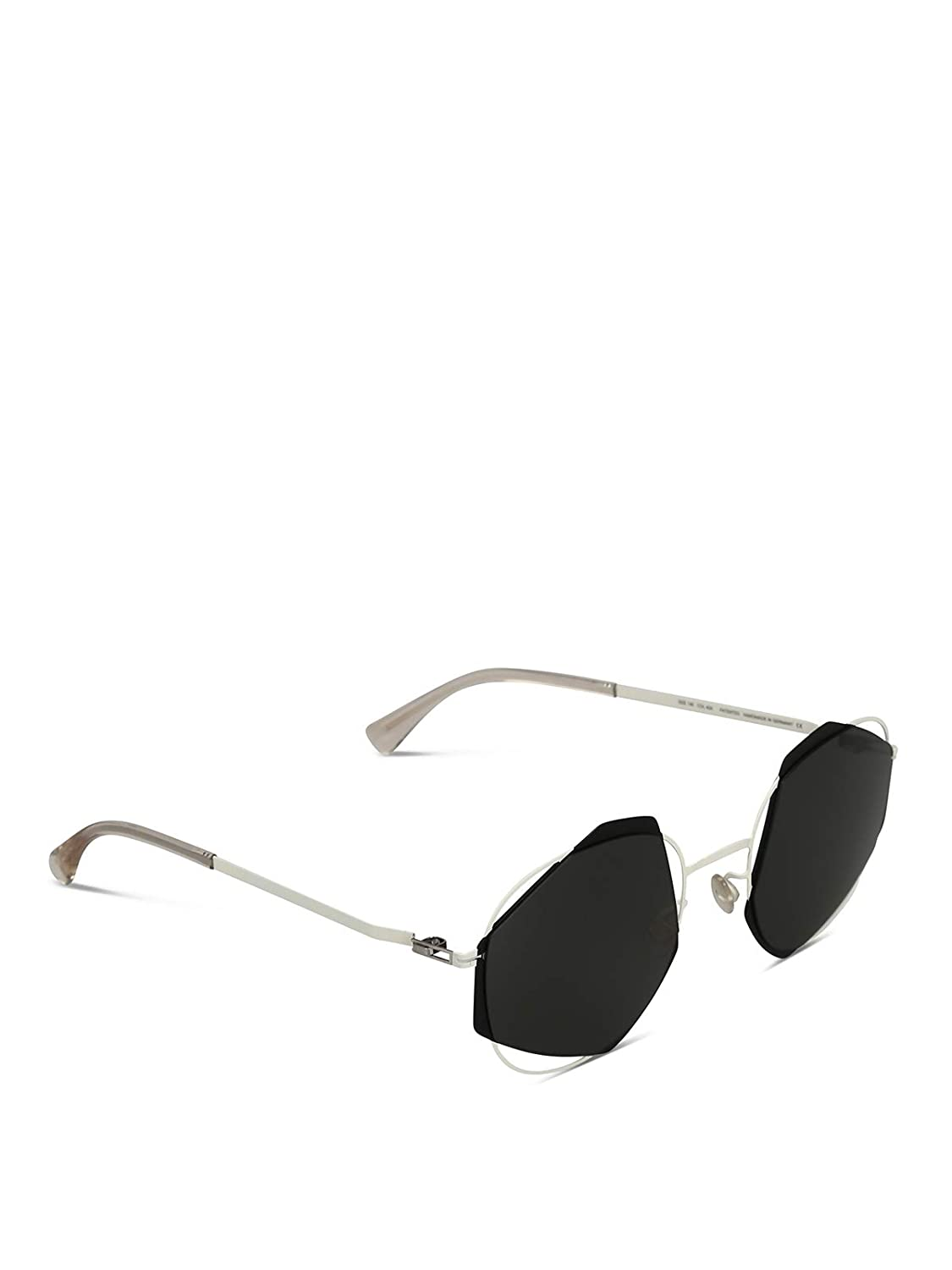 MYKITA Men & Women Gafas De Sol - Achille Sunglasses: Amazon ...