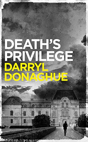 book cover of Death\'s Privilege