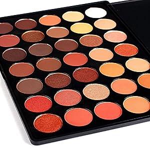 Red Makeup Palettes - Mugeek Vidalondon