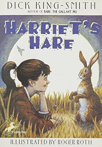 Harriet's Hare (Trumpet Club Edition) (We Trumpet Kings Three)