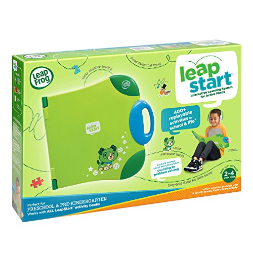 LeapFrog LeapStart Interactive Learning System Preschool and Pre-Kindergarten My Pal Scout by LeapFrog (Image #5)