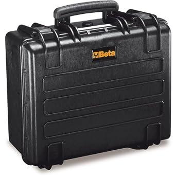 Beta 2060 /VV - Caja de herramientas de pared con cavidad dura, vacía, 490 mm de longitud, 410 mm de ancho, 210 mm de altura: Amazon.es: Industria, empresas y ciencia