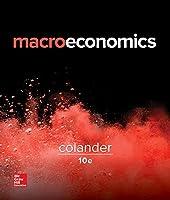 Macroeconomics (Mcgraw-hill Series in Economics)