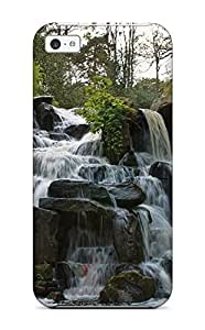 Faddish Phone Waterfall Case For Iphone 5c / Perfect Case Cover