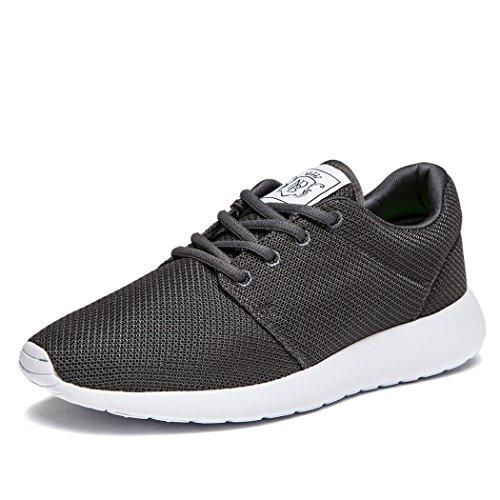 De Descuento Encontrar Gran Sneakers Estate casual grigie per donna Tienda De Descuento Envío Libre Barato pAz4kBnlsc