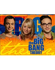 The Big Bang Theory: The Complete First Season