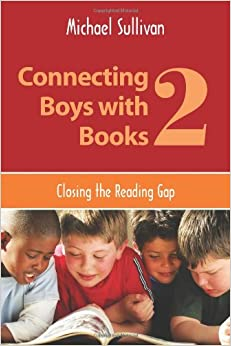 Book Connecting Boys with Books 2: Closing the Reading Gap (ALA Editions)