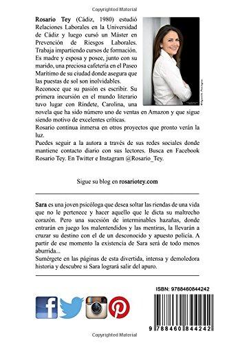 Estoy en apuros (Spanish Edition): Ms Rosario Tey: 9788460844242: Amazon.com: Books