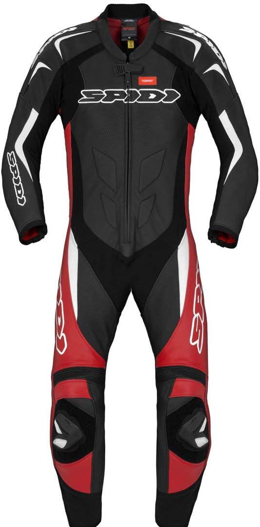 SPIDI–Super Sport Wind Pro 1piezas piel Combi