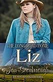 Liz: The Montana McKennas (The Montana Ranchers) (Volume 7)