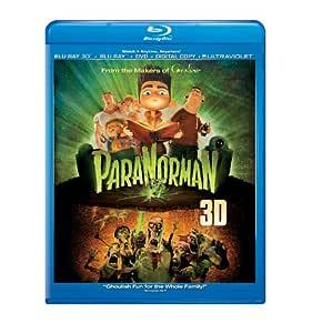 ParaNorman [3D]