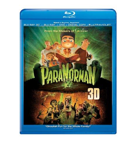 ParaNorman [3D] -