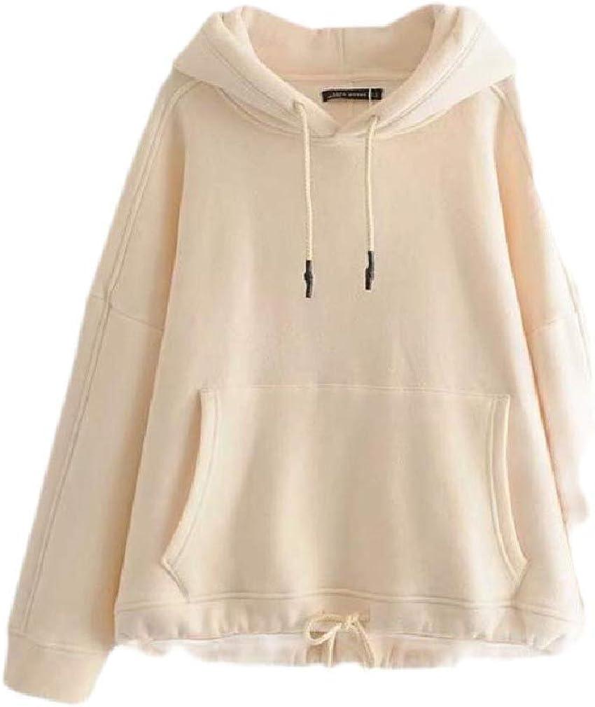 Smallwin Men Long-Sleeve Casual Zipper Hoodies Top Sweatshirts