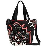 Reisenthel Shopper XS, Shoulder, Hand and Shopping Bag,, Special Edition Hopi, ZR7035