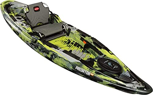 Old Town Predator MX Angler Fishing Kayak