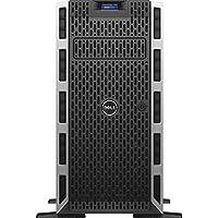 Dell PowerEdge T430 5U Tower Server - 1 x Intel Xeon E5-2620 v4 Octa-core (8 Core) 2.10 GHz - 8 GB Installed DDR4 SDRAM