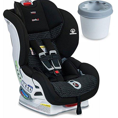 Britax Marathon ClickTight Convertible Car Seat with Cup Holder – Vue