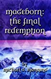 The Final Redemption, Michael Manning, 1495279596