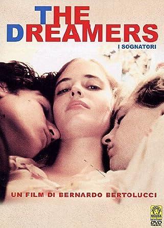 Risultati immagini per The Dreamers locandina