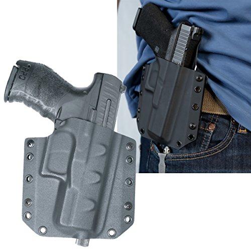 Bravo Concealment Walther PPQ M2 (4