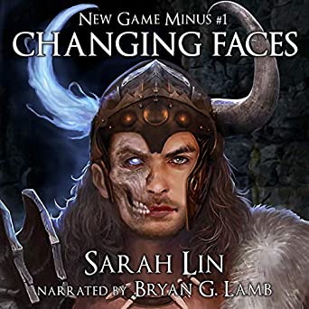 Amazon com: Changing Faces: New Game Minus, Book 1 (Audible Audio