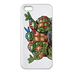 diy zhengTeenage Mutant Ninja Turtles Cell Phone Case for iPhone 6 Plus Case 5.5 Inch /