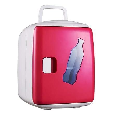 15L Dual-Core Mini Car Portable Refrigerador/Congelador VehíCulo ...