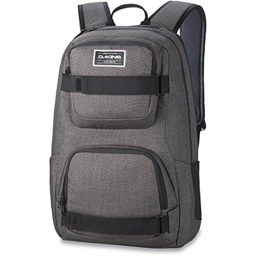 Jar Carbon - Dakine Mens Duel Backpack, 26l, Carbon