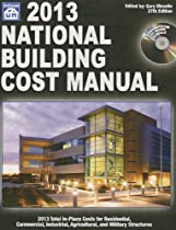 National Building Cost Manual 2013