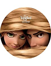 """Songs From Tangled (12"""" Picture Disc Vinyl)"""