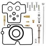 New All Balls Carburetor Kit, Compete Compatible With/Replacement For Yamaha Yfz450 04-05 26-1453
