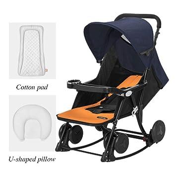 Silla Mecedora Para Bebés Carro De Cuna Sillón Reclinable Vibración ...