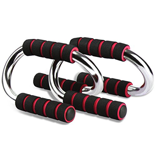 Push-ups Muscles Pectoraux Entraînement équipement Fitness Maison Bars Machines D'exercice