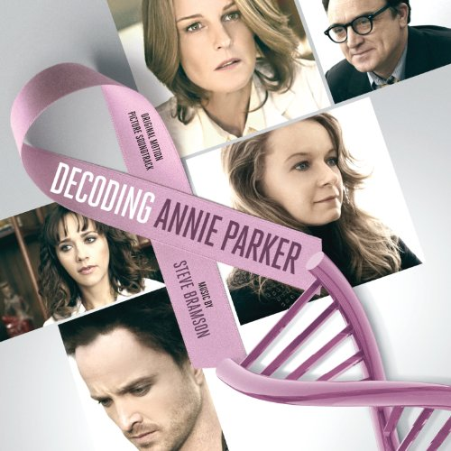 Decoding Annie Parker (2013) Movie Soundtrack