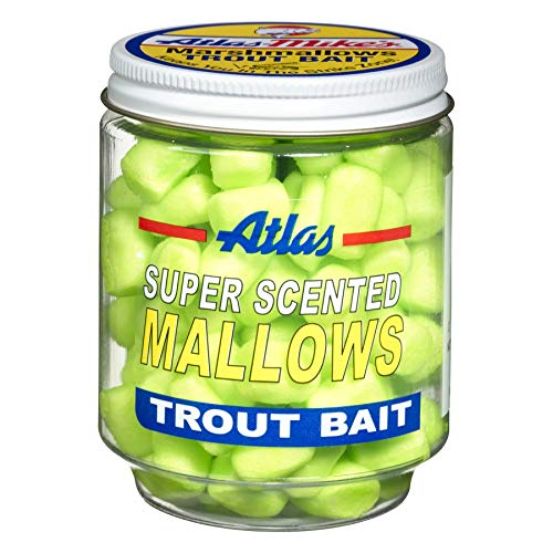 Best Fishing Attractants