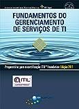 Fundamentos do Gerenciamento de Serviço de TI