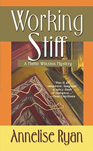 Working Stiff (Mattie Winston Mysteries Book -
