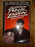 img - for No Commercial Potential: The Saga of Frank Zappa Then and Now by David Walley (1980-12-13) book / textbook / text book