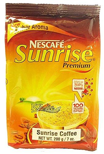 Nescafe Sunrise Premium - 200 Gms (Sunrise Coffee Instant compare prices)