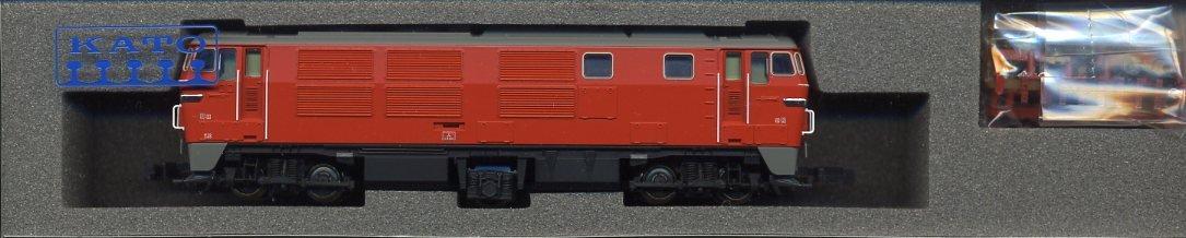 KATO Nゲージ DD54 ブルートレイン牽引機 7010-1 鉄道模型 ディーゼル機関車 B0045FUPVU