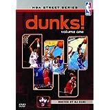 NBA Street Series : Dunks ! - Vol. 1