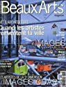 Beaux Arts magazine, N°306 : Quand les artistes s'emparent de la ville par Beaux Arts Magazine