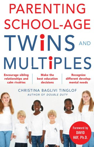 Amazon parenting school age twins and multiples ebook parenting school age twins and multiples by tinglof christina baglivi fandeluxe Images