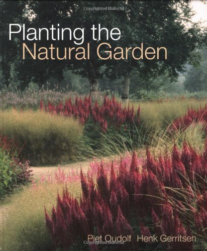 Planting the Natural Garden by Brand: Timber Press, Incorporated