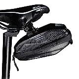 COTEetCI Mountain Bike Saddle Bag MTB Bicycle Saddle Bag Tail Bag Bike Pouch Cycling Seat Bag