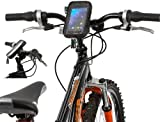 Ultimate Addons Pro Bike Cycle Bicycle Mount Kit with Water Resistant Case for Samsung Galaxy Nexus