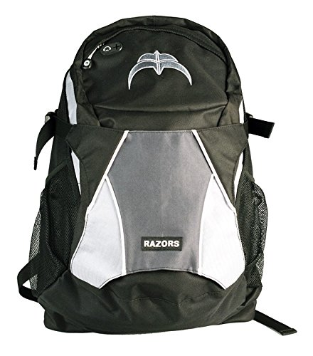 Razors Humble 7 Aggressive Skate Backpack (Holds 1 Pair of Skates)