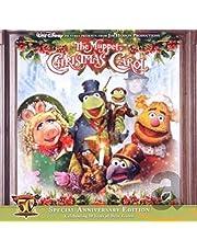 The Muppet Christmas Carol (Original Soundtrack)