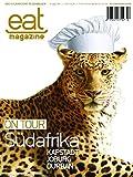 eat magazine Südafrika